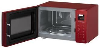 Daewoo KOR6A0RR Red Microwave