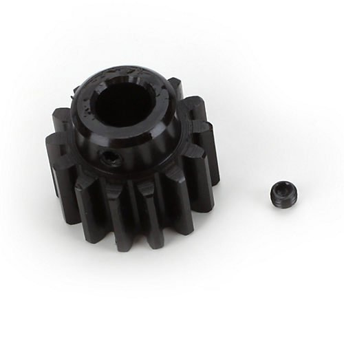 Castle Creations 010-0065-24 CC Pinion 14T-Mod 1.5 Hardened Toy -