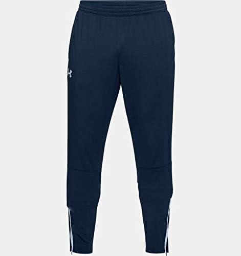 Under Armour Sportstyle Pique Track Pant Pantalones, Hombre ...