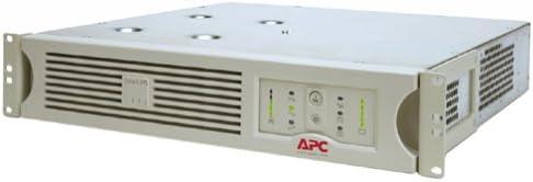 APC Smart Ups 1400 Rack Mount6outlet 120v Line-int with sw