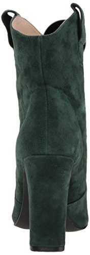 Green Laundry Cavallari Women's Karly Forest Kristin Ankle Boot Chinese Suede 1dqwE8q