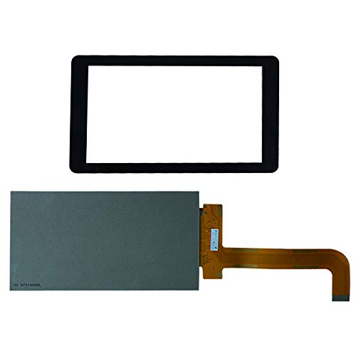 TRONXY SLA - Protector de pantalla para impresora 3D (pantalla LCD ...