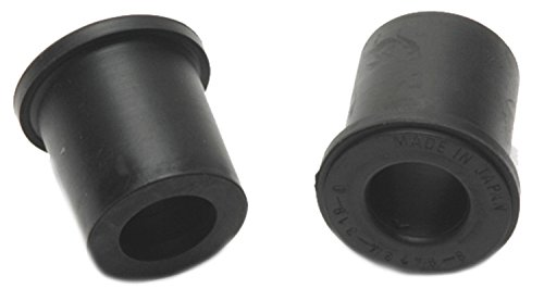 ACDelco 46G15019A Advantage Rear Leaf Spring Shackle Bushing ()