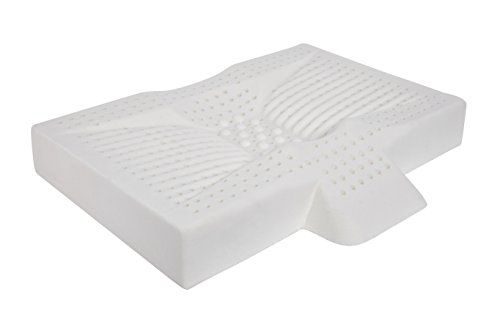 LumaLife Luxe Low Profile Orthopedic Cervical Pillow