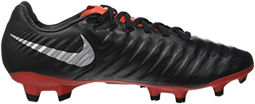 Legend Lt Unisex Crimson 006 Adults' Silver 7 Fg Metallic Black NIKE Footbal Pro Shoes Multicolour qZE41x