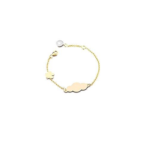 Bracelet fantaisie femme tendance cod. NKT205G Giannotti Ange