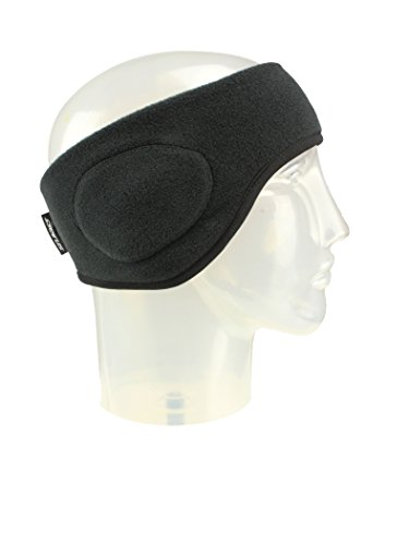 - Seirus Innovation Neofleece Polartec Windproof Headband