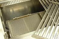 (Tec Gas Grill Replacement Burner Top Screen STBS by TEC)