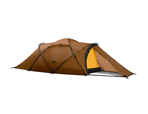 Hilleberg Tarra, Mountaineering Shelter, Sand color Tent