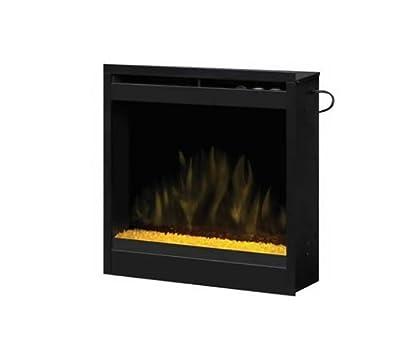 DIMPLEX NORTH AMERICA, DF2000CR Dimplex Electric Fireplace