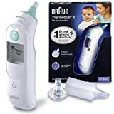 IRT6020 Braun Thermoscan 5.