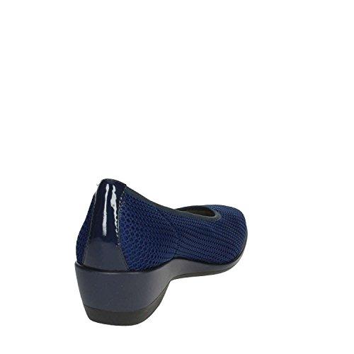 Cinzia Soft IV8358-MS 002 Pumps Women Blue ePAskTo