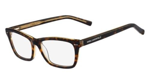 Honeys Honey Havana (KARL LAGERFELD Eyeglasses KL824 115 Havana Honey 51MM)