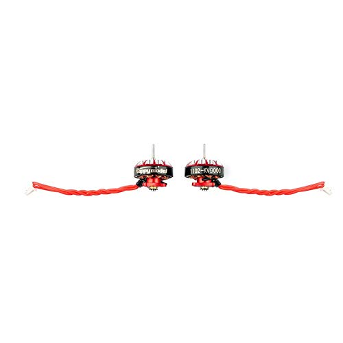Wikiwand 10000KV Brushless Motor for Sailfly-X Mobula7 HD Drone 2s-3s 75mm-85mm by Wikiwand (Image #7)