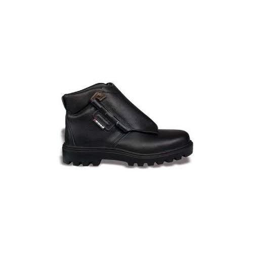 Cofra 26641-000.W41 Solder BIS UK S3 HRO SRC Scarpe di di sicurezza, taglia 41, colore: nero