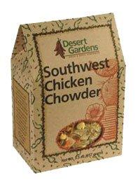 DESERT GARDENS Southwest Chicken Chowder, 5.5 OZ