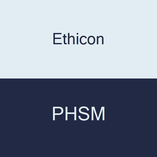 Ethicon PHSM Surgical Mesh, Prolene Hernia System, Medium, Sterile, Non-Absorbable, 3'' Size (Pack of 3)