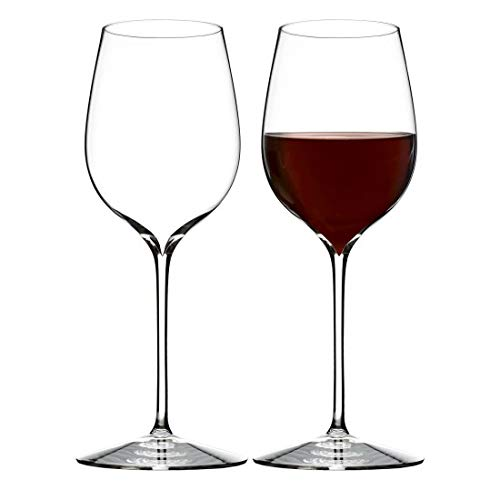 (Waterford Elegance Set Of Two Pinot Noir Wine Glasses)
