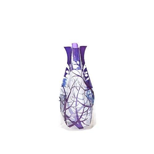 Purple Vases Amazon