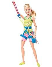 Barbie Morve Sport Climber Doll Olympic 2020