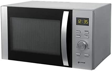 Grunkel - Microondas digital con grill y horno de 30 litros ...