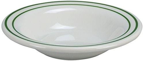 (Yanco PT-305 Pine Tree Fruit Bowl, 3.5 oz Capacity, 5.125