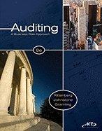 Read Online Auditing (8th, 11) by Rittenberg, Larry E - Johnstone, Karla - Gramling, Audrey [Hardcover (2011)] ebook