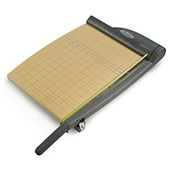 "Swingline Paper Trimmer / Cutter, Guillotine, ClassicCut Pro, 15"" Cut Length, 15 Sheets Capacity (9115)"