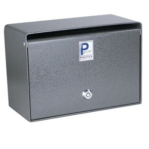 Under Counter Deposit drop box SDB-200