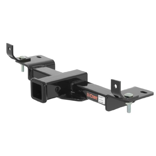Receiver Hitch Snow Plow - 7