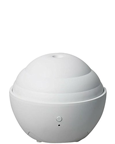 ZAQ Mini II USB Travel Litemist Aromatherapy Essential Oil Diffuser, White (Old (Travel Aromatherapy)