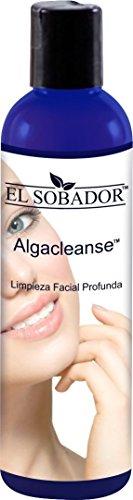Algacleanse - Limpieza Facial Profunda de Poros - Limpiador Natural Para la Cara - Tratamiento Para el Rostro (2.23 Oz) (Limpieza De Cutis)