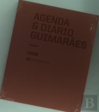 Agenda e Diário de Guimarães 2012 - Capital Europeia da Cultura (Portuguese Edition) ebook