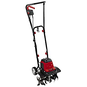 Mantis Classic 4 - Apisonadora / Cultivador color rojo: Amazon.es ...