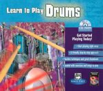 Learn To Play Drums (Jewel Case)