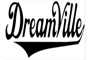Black Dreamville Decal