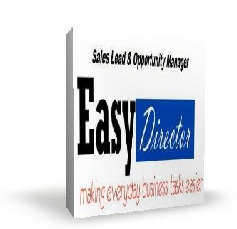 EasyDirector - Sales & Campaign Management Software