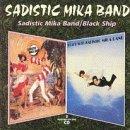 Sadistic Mika Band/ Black Ship