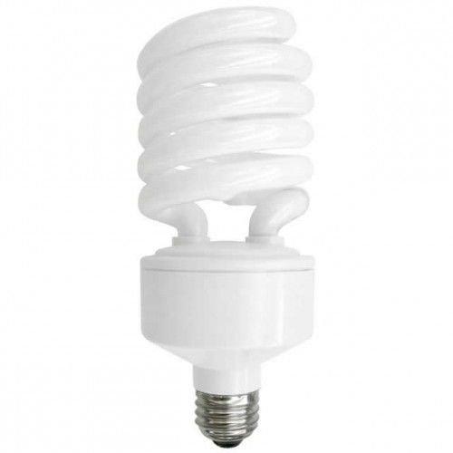 - TCP Item 2894227741K 42W CFL Spiral E27-Medium 277V Light Bulb (Case of 12)