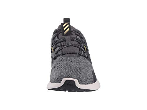 adidas Running Women's Edgebounce Core Black/Core Black 5 B US by adidas (Image #4)