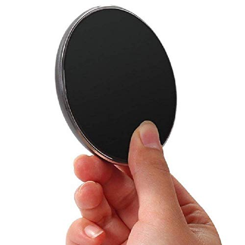 check out 323c9 7113d MiraCase Wireless Charger, Qi-Certified 10W Fast Wireless Charging ...