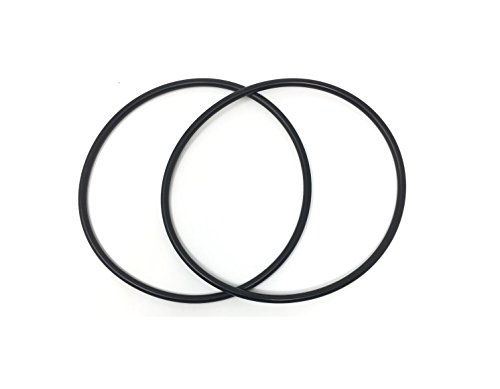 Flo 1.5 Valve Vari (2 Pack Cover O-ring For Hayward 1.5