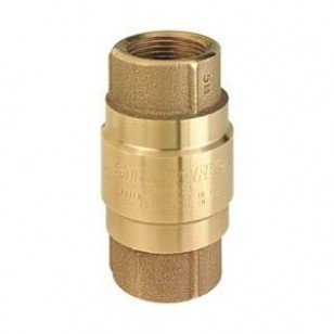 "Strataflo F400-100 1"" No Lead NSF Certified Check Valve, used for sale  Delivered anywhere in Canada"