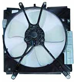 600630 TYC 600630 Cooling Fan Assembly
