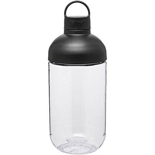 カスタム 34オンス H2Go カプセル - 48個 - $6.99/EA - あなたのロゴ/バルク/卸売のプロモーション製品 ブラック