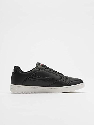Fx100 Heritage Nero Donna Fila sneaker Scarpe fHx7HqZ