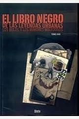 Libro Negro De Leyendas Urbanas, Bulos Y Rumores Maliciosos. El Precio Es En Dolares. Hardcover