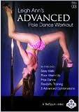 BeSpun-Leigh Ann Orsi Pole Dance-Advanced DVD
