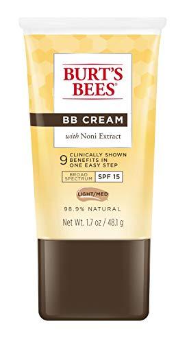 Burt's Bees BB Cream