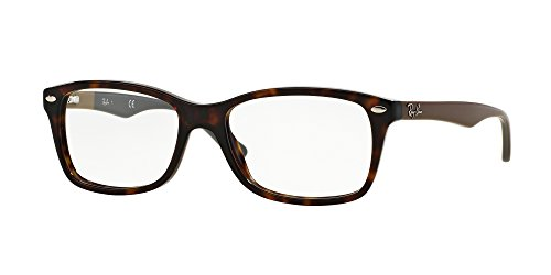 Ray Ban RX5228 Eyeglasses Havana 0U7fajjAC